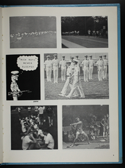 Page 13, 1981 Edition, University of Virginia Naval ROTC - Long Glass Yearbook (Charlottesville, VA) online yearbook collection