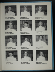 Page 17, 1981 Edition, University of Virginia Naval ROTC - Long Glass Yearbook (Charlottesville, VA) online yearbook collection