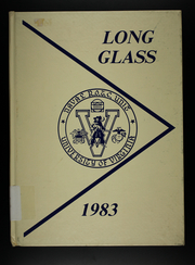 1983 Edition, University of Virginia Naval ROTC - Long Glass Yearbook (Charlottesville, VA)