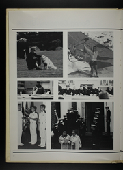 Page 16, 1983 Edition, University of Virginia Naval ROTC - Long Glass Yearbook (Charlottesville, VA) online yearbook collection