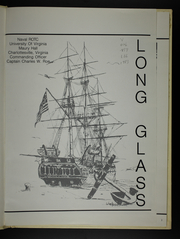 Page 5, 1983 Edition, University of Virginia Naval ROTC - Long Glass Yearbook (Charlottesville, VA) online yearbook collection