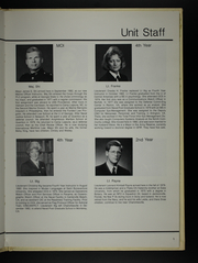 Page 9, 1983 Edition, University of Virginia Naval ROTC - Long Glass Yearbook (Charlottesville, VA) online yearbook collection