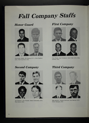 Page 14, 1984 Edition, University of Virginia Naval ROTC - Long Glass Yearbook (Charlottesville, VA) online yearbook collection