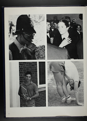 Page 16, 1984 Edition, University of Virginia Naval ROTC - Long Glass Yearbook (Charlottesville, VA) online yearbook collection