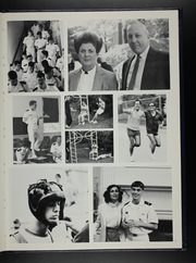 Page 7, 1984 Edition, University of Virginia Naval ROTC - Long Glass Yearbook (Charlottesville, VA) online yearbook collection