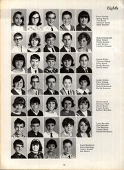 Page 14, 1966 Edition, Lanier Middle School - Chattahoochee Yearbook (Fairfax, VA) online yearbook collection