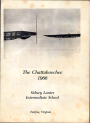 Page 3, 1966 Edition, Lanier Middle School - Chattahoochee Yearbook (Fairfax, VA) online yearbook collection