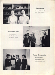 Page 7, 1966 Edition, Lanier Middle School - Chattahoochee Yearbook (Fairfax, VA) online yearbook collection