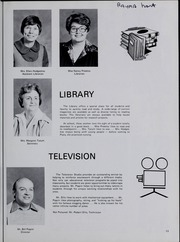 Page 17, 1977 Edition, Plaza Middle School - Odyssey Yearbook (Virginia Beach, VA) online yearbook collection