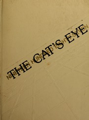 1987 Edition, Princess Anne Junior High School - Cats Eye Yearbook (Virginia Beach, VA)