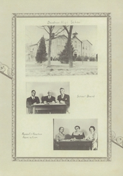 Page 11, 1946 Edition, Dendron High School - Wheel Yearbook (Dendron, VA) online yearbook collection