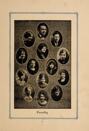 Page 11, 1927 Edition, Morrison High School - Warwick Yearbook (Morrison, VA) online yearbook collection