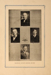 Page 6, 1927 Edition, Morrison High School - Warwick Yearbook (Morrison, VA) online yearbook collection