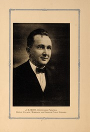 Page 8, 1927 Edition, Morrison High School - Warwick Yearbook (Morrison, VA) online yearbook collection