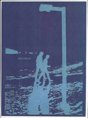 1977 Edition, Dabney S Lancaster Community College - Aquarius Yearbook (Clifton Forge, VA)