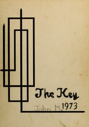 1973 Edition, Baylake Pines Private School - Key Yearbook (Virginia Beach, VA)