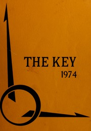 1974 Edition, Baylake Pines Private School - Key Yearbook (Virginia Beach, VA)