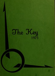 1975 Edition, Baylake Pines Private School - Key Yearbook (Virginia Beach, VA)