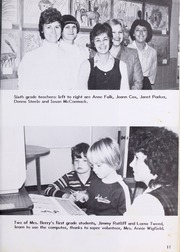 Page 15, 1985 Edition, Kempsville Meadows Elementary School - Lark Yearbook (Virginia Beach, VA) online yearbook collection