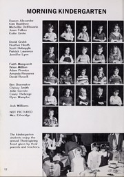 Page 16, 1985 Edition, Kempsville Meadows Elementary School - Lark Yearbook (Virginia Beach, VA) online yearbook collection