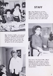 Page 7, 1985 Edition, Kempsville Meadows Elementary School - Lark Yearbook (Virginia Beach, VA) online yearbook collection