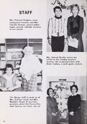Page 8, 1985 Edition, Kempsville Meadows Elementary School - Lark Yearbook (Virginia Beach, VA) online yearbook collection