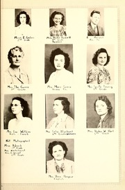 Page 13, 1948 Edition, Oak Hill High School - Oak Leaf Yearbook (Virgilina, VA) online yearbook collection
