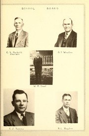 Page 15, 1948 Edition, Oak Hill High School - Oak Leaf Yearbook (Virgilina, VA) online yearbook collection