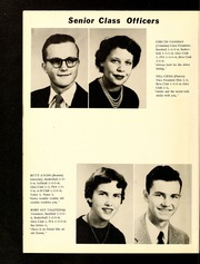 Page 12, 1954 Edition, Oak Hill High School - Oak Leaf Yearbook (Virgilina, VA) online yearbook collection