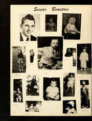 Page 16, 1954 Edition, Oak Hill High School - Oak Leaf Yearbook (Virgilina, VA) online yearbook collection