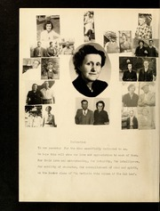 Page 6, 1954 Edition, Oak Hill High School - Oak Leaf Yearbook (Virgilina, VA) online yearbook collection