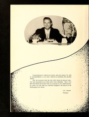 Page 8, 1954 Edition, Oak Hill High School - Oak Leaf Yearbook (Virgilina, VA) online yearbook collection