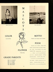 Page 17, 1960 Edition, Oak Hill High School - Oak Leaf Yearbook (Virgilina, VA) online yearbook collection