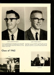 Page 13, 1962 Edition, Oak Hill High School - Oak Leaf Yearbook (Virgilina, VA) online yearbook collection