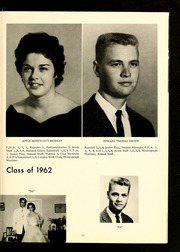 Page 15, 1962 Edition, Oak Hill High School - Oak Leaf Yearbook (Virgilina, VA) online yearbook collection
