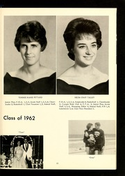 Page 17, 1962 Edition, Oak Hill High School - Oak Leaf Yearbook (Virgilina, VA) online yearbook collection
