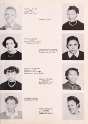 Page 17, 1953 Edition, George Washington Carver Regional High School - Hawk Yearbook (Culpeper, VA) online yearbook collection
