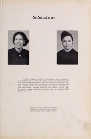 Page 5, 1957 Edition, George Washington Carver Regional High School - Hawk Yearbook (Culpeper, VA) online yearbook collection
