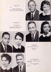 Page 16, 1960 Edition, George Washington Carver Regional High School - Hawk Yearbook (Culpeper, VA) online yearbook collection