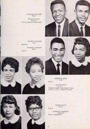 Page 17, 1960 Edition, George Washington Carver Regional High School - Hawk Yearbook (Culpeper, VA) online yearbook collection