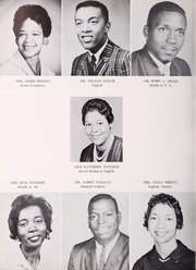 Page 14, 1964 Edition, George Washington Carver Regional High School - Hawk Yearbook (Culpeper, VA) online yearbook collection