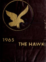 Page 1, 1965 Edition, George Washington Carver Regional High School - Hawk Yearbook (Culpeper, VA) online yearbook collection