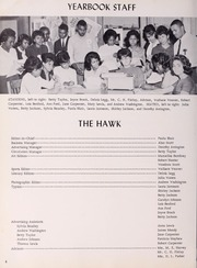 Page 8, 1965 Edition, George Washington Carver Regional High School - Hawk Yearbook (Culpeper, VA) online yearbook collection
