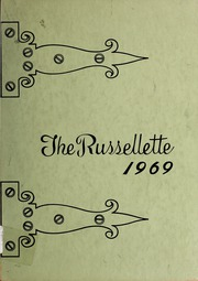 Page 1, 1969 Edition, Russell County Vocational Technical School - Russellete Yearbook (Cleveland, VA) online yearbook collection