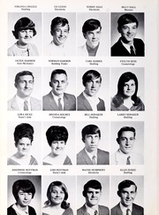 Page 12, 1969 Edition, Russell County Vocational Technical School - Russellete Yearbook (Cleveland, VA) online yearbook collection