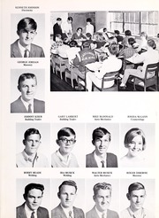 Page 13, 1969 Edition, Russell County Vocational Technical School - Russellete Yearbook (Cleveland, VA) online yearbook collection