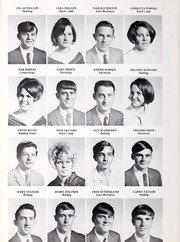 Page 14, 1969 Edition, Russell County Vocational Technical School - Russellete Yearbook (Cleveland, VA) online yearbook collection