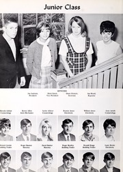 Page 16, 1969 Edition, Russell County Vocational Technical School - Russellete Yearbook (Cleveland, VA) online yearbook collection