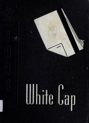 1966 Edition, Johnston Memorial Hospital School of Nursing - White Cap Yearbook (Abingdon, VA)
