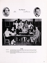 Page 35, 1954 Edition, Bent Mountain High School - Plateau Yearbook (Bent Mountain, VA) online yearbook collection